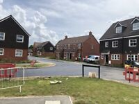 2 Bedroom Terraced rent in Campbell Grove, Horley, RH6