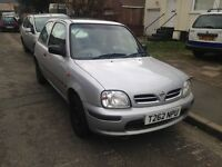 very good car no problema everything working 1 years MOT