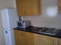 one furnished Double room inclu; living room (£580/m)to rent from 1st April'17, cell-07588394939