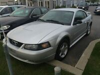 2003 Ford Mustang FINANCEMENT MAISON DISPONIBLE