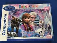 Frozen Puzzle aged 6 and up 104 pieces