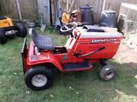 Mtd lawnflite ride on mower spares or repair go kart ?