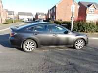 2010 Mazda 6 TS2 21.83CC Diesel Mint Condition Bumper Exactly same as 2011 Model
