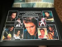 Elvis Presley Lap tray-New