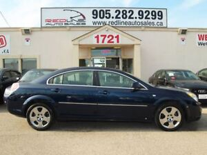 2008 Saturn Aura Alloys, WE APPROVE ALL CREDIT