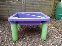 Purple Sand Pit