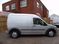 2011 FORD TRANSIT CONNECT 1.8 DIESEL