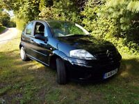 2006 citroen c3 only 73k miles ideal first car *full service history* ideal first car