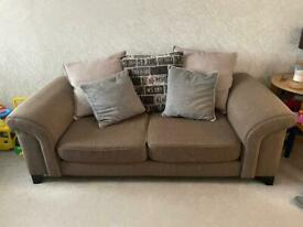2 Seater Sofas (2 available)