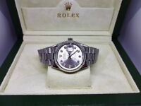 New Swiss Rolex Datejust for sale!
