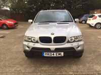 FANTASTIC SPORTS X5 3D AUTO,FULL SERVICE HISTORY,FULL LEATHER,LOW MILEAGE,4 NEW TYRES,BARGAIN
