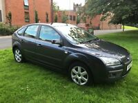 2006 Ford Focus 1.8 Sport 5dr