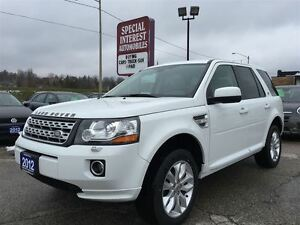 2013 Land Rover LR2 HSE ONLY 65000 KMS!! NO ACCIDENTS!