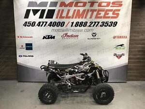 2009 Can-Am DS 450 X