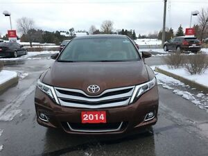 2014 Toyota Venza LIMITED AWD! LAST PRICE DROP BEFORE AUCTION!