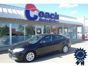 2014 Dodge Dart Aero FWD - Performance Tires, 32,297 KMs