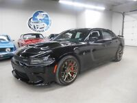 2015 Dodge Charger HELLCAT! 707HP! DONT MISS IT! FINANCING AVAIL