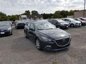2014 Mazda MAZDA3 GX-SKY - 1 Owner - Low Kms - Warranty London Ontario image 8