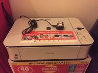 Canon PIXMA MP240 Printer