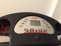 YORK fitness treadmill available for free