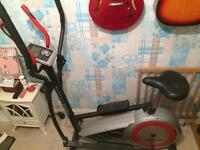York Fitness Aspire 2 in 1 Cross Trainer