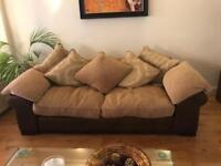 2 3 and 4 seater sofas