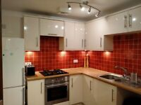 Dalry Road: Extraordinary 3 bedroom property for rent
