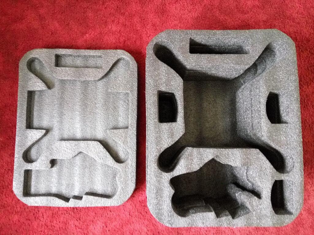 New Foam padding For DJI Phantom 4 Quadcopter