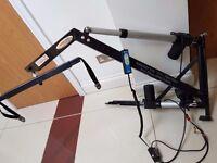 Autochair Mini Scooter Hoist 4 ways