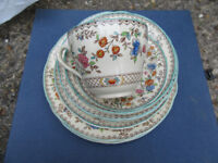 Spode crockery, good condition