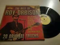 Classic vinyl records for sale