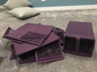 Ikea scuba boxes 12