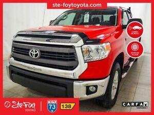2015 Toyota Tundra SR5 4X4 DBL CAB
