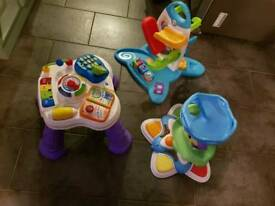 Toys fab condition