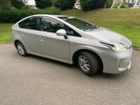 Toyota Hybrid Freshly Imported For Sale