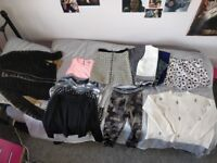 Girls 'River Island' Clothes bundle 11-12 Years