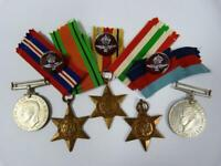 Medals wanted for cash