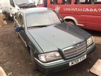 Mercedes Benz E300 cdi diesel spare parts