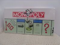 Monopoly set for sale - unopened.