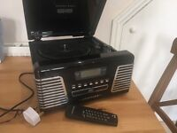 Crosley Vinly/Radio/CD combo
