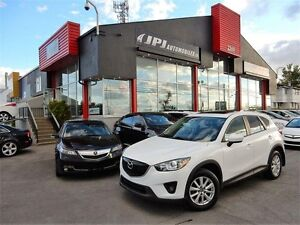 2014 Mazda CX-5 GS- CAMERA DE RECUL
