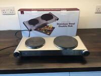 Portable Electric Hob