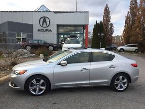 2013 Acura ILX TECH NAVI ACURA CERTIFIED PROG FULL 7 YEARS 130K