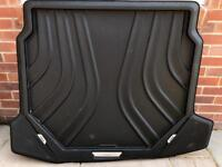 Original BMW X5, X6 f15 f16 boot mat
