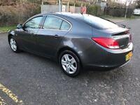 2012 Vauxhall Insignia 2.0 CDTi 16v Exclusiv 5dr Manual @07445775115