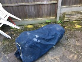 Inflatable dinghy 2.3m for sale