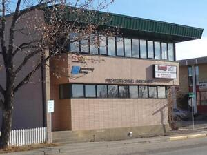 For Lease Office / Retail Space (Dawson Creek)