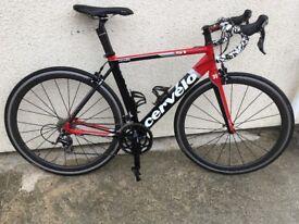 Road/TT bike