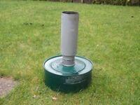 Paraffin Greenhouse Heater