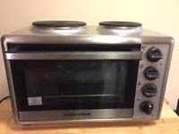 MORPHY RICHARDS Fan Oven Great Condition!
